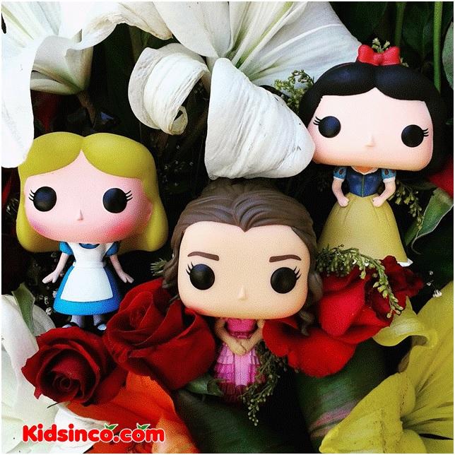 alice_snow white_hermione_flowers