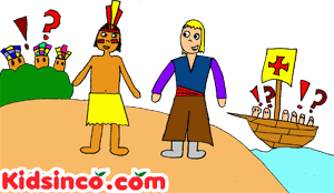 Christopher Columbus Free Clip Art