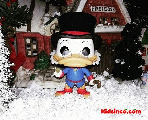 A Christmas Carol   K I D S I N CO.com - Free Playscripts for Kids!