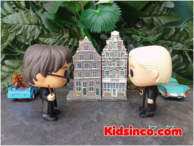boy_house_tree_car_Harry Potter_Draco Malfoy