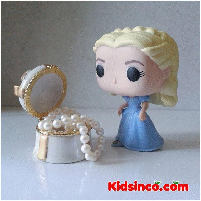 Cinderella_funko_funko pop_pearls