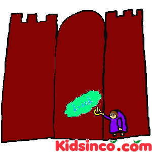 castle free clip art