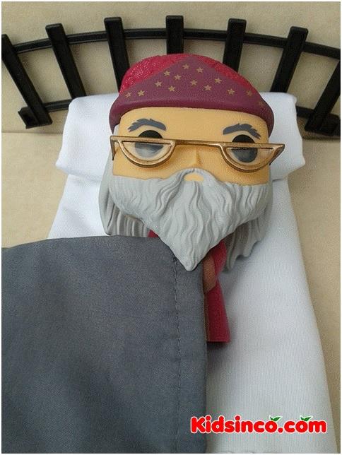 blanket_Dumbledore_bed