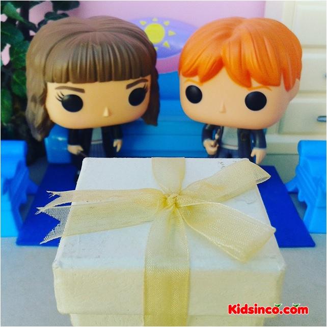 Hermione_Ron_gift_boy_girl_Funko_Funko Pop