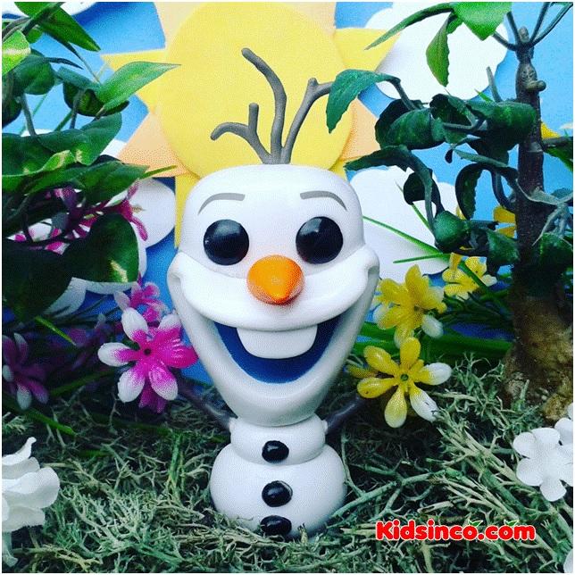 Olaf_Nightmare Before Christmas_Funko_Funko Pop