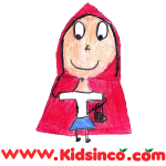Little Red Riding Hood Free Clip Art