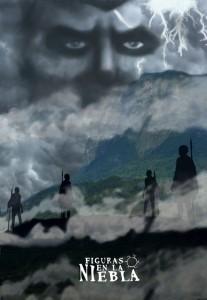 Figuras en la Niebla