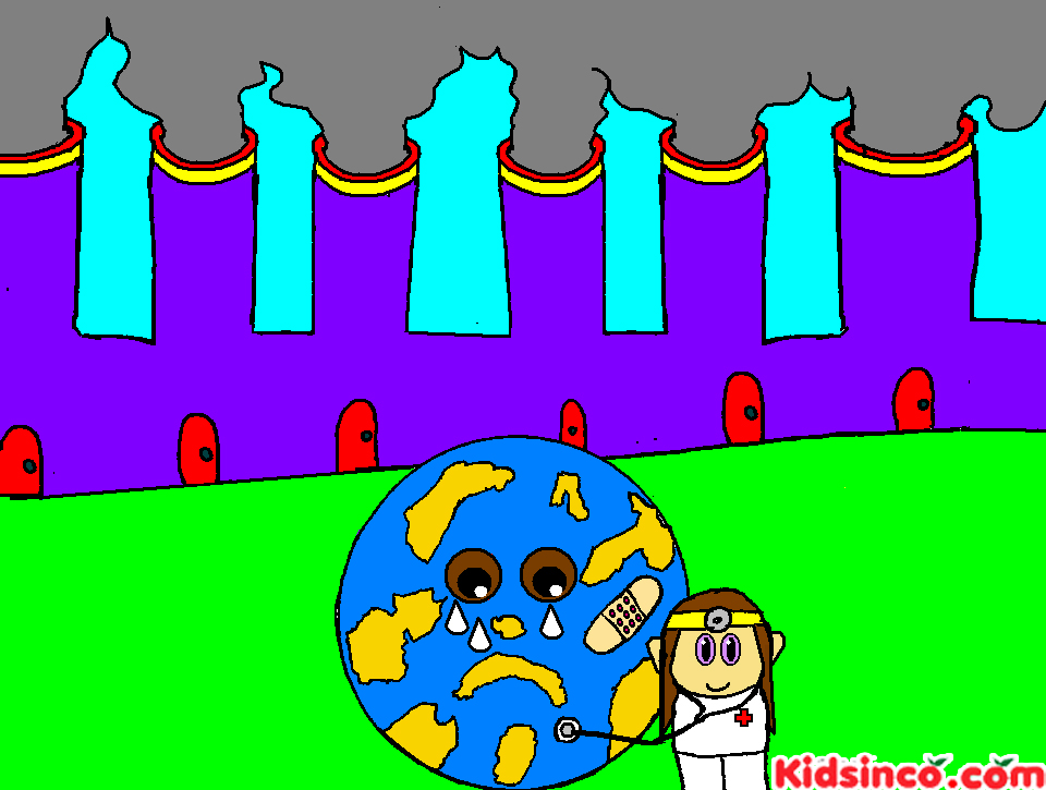 Earth Day, World, Planet Earth