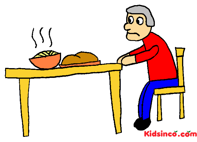 father_dad_food_table_chair