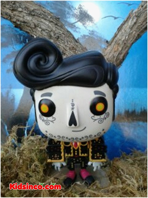 Manolo_dead Manolo_funko_funko pop_the book of life